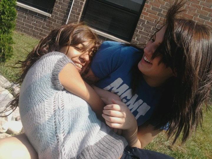 Skylar & Dina