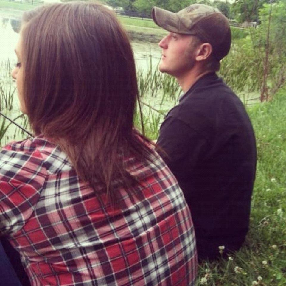 Skylar and her boyfriend Anthony