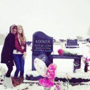Happy 17th Birthday Skylar Lynn…my forever angel
